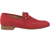 Rote Omoda Loafer 6989