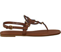 Sandalen Jeri Leather Sandal