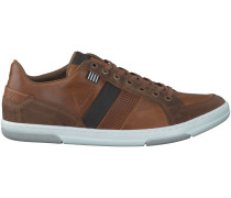 Cognac Bjorn Borg Sneaker GRAND