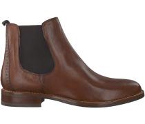 Cognac Omoda Chelsea Boots 051.901