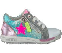 Mehrfarbige Shoesme Sneaker RF7S046