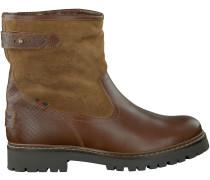 Cognac Mc Gregor Boots BOLDINI