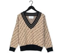 Pullover Sweater Dilande