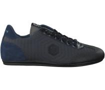 Schwarze Cruyff Classics Sneaker RECOPA HEX
