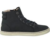 Schwarze UGG Sneaker GRADIE