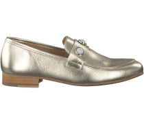 Goldene Omoda Loafer 7024