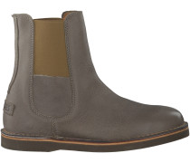Taupe Shabbies Chelsea Boots 202094