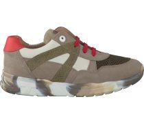 Beige Clic Sneaker CL8911