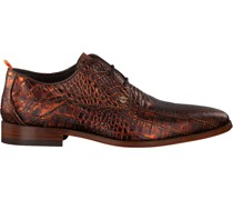Business Schuhe Greg Croco