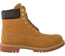 Timberland Ankle Boots 6in Premium Ftb Camel Herren