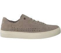 Taupe Toms Sneaker LENOX