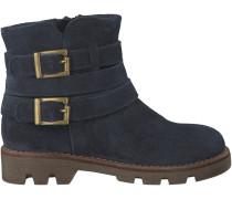 Blaue Omoda Stiefel B890