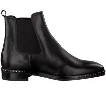 Schwarze Omoda Chelsea Boots 86B-001
