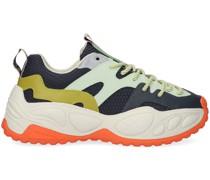 Sneaker Low Lizzie Merhfarbig/Bunt Damen