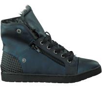Blaue Bullboxer Sneaker AEFF5S570