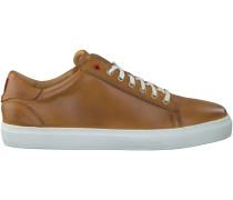 Cognac Greve Sneaker 6185