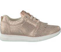 Beige Clic Sneaker CL8952