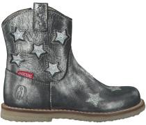 Graue Shoesme Kurzstiefel CR6W035