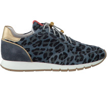 Blaue Via Vai Sneaker 5013098