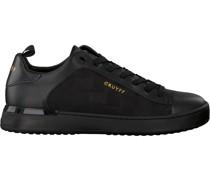 Cruyff Classics Sneaker Low Patio Lux Schwarz Herren