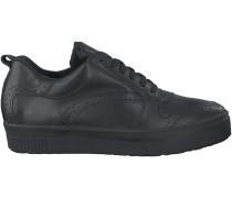 Schwarze Omoda Sneaker R13906
