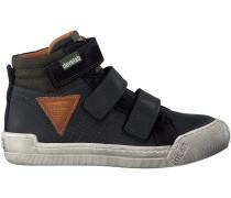 Blaue Develab Sneaker 41515