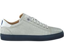 Weisse Greve Business Schuhe 6185
