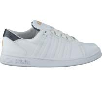 Weiße K-Swiss Sneaker LOZAN III