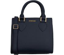 Blaue Supertrash Handtasche ALABAMA MINI