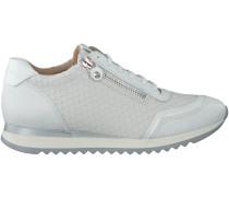 Weiße Omoda Sneaker 171099K210
