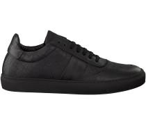 Schwarze Antony Morato Sneaker MMFW00840