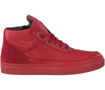 Graue Omoda Sneaker 907