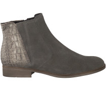 Taupe Gabor Chelsea Boots 660