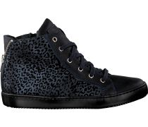 Blaue Omoda Sneaker 1079