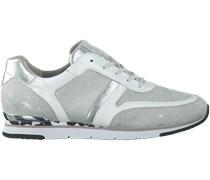 Weiße Gabor Sneaker 321