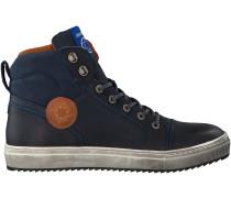 Blaue Develab Sneaker 41537