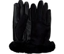 Handschuhe Shorty Tech