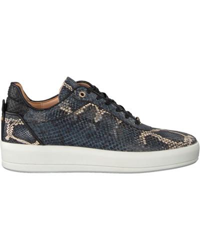 Blaue Fred de la Bretoniere Sneaker 101010060