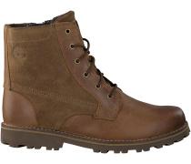 Braune Timberland Boots ASPHALT TRAIL FTK