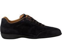 Blaue Van Bommel Sneaker 16139