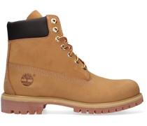 Ankle Boots 6in Premium Ftb Camel Herren
