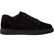 Schwarze Hassia Sneaker 1325