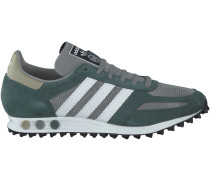Grüne Adidas Sneaker LA TRAINER OG