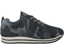 Graue Calvin Klein Sneaker EVERLY