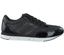 Schwarze Calvin Klein Sneaker JUAN