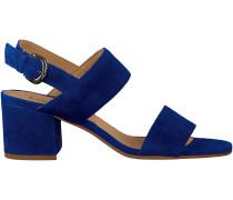 Blaue Lamica Sandalen AWEY