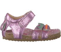 Rosa Shoesme Sandalen BI7S096