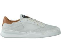 Weisse Replay Sneaker WHAMES