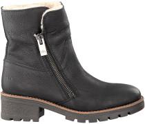 Schwarze Via Vai Boots 140952