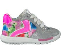 Silberne Shoesme Sneaker RF7S045